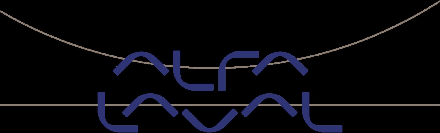 AlfaLaval logo