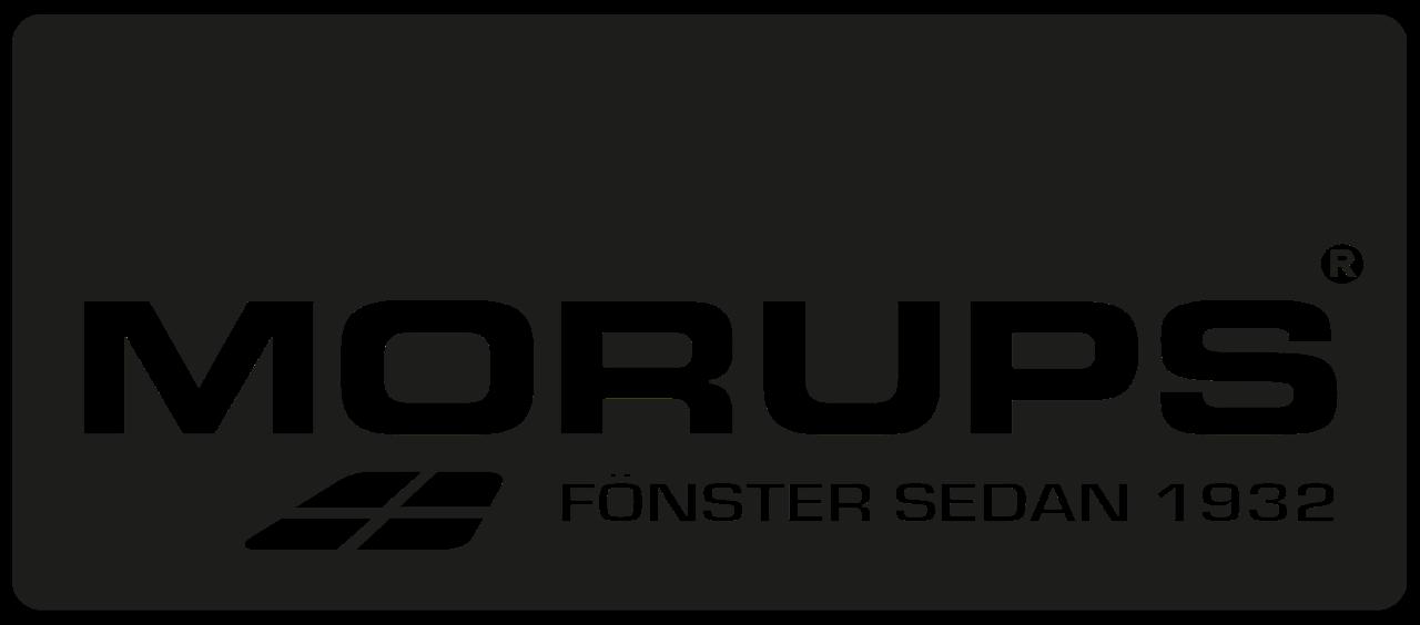 Morups logo