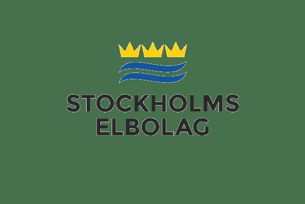 Stockholms Elbolag logo
