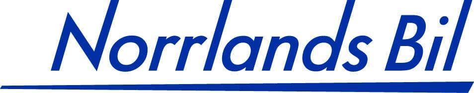 Norrlands Bil logo