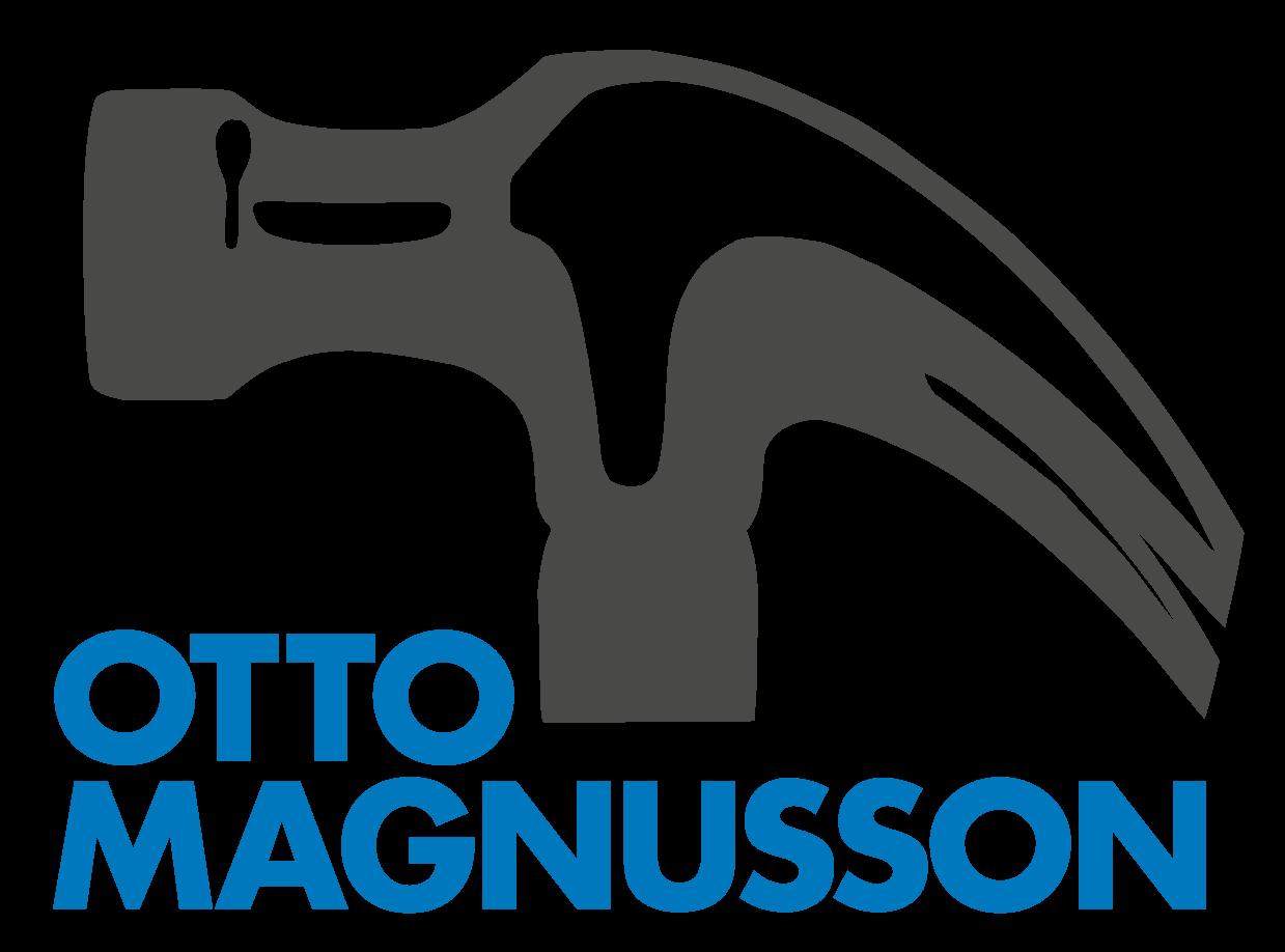 Otto Magnusson logo